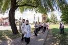 Odpustová slávnosť sv. Vavrinca a posviacka kaplnky sv. Krištofa_3