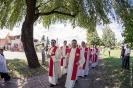 Odpustová slávnosť sv. Vavrinca a posviacka kaplnky sv. Krištofa_7